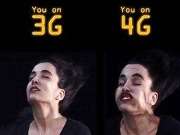 3G и 4G в селах не развиты потому, что там нет потребителя