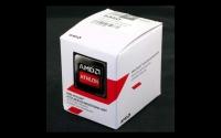 AMD начала продажи процессоров Kabini