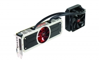 AMD анонсировала двухпроцессорную Radeon R9 295X2