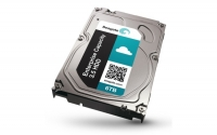 Seagate анонсировала самый быстрый 6 ТБ HDD