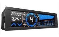 Контроллер вентиляторов NZXT Sentry 3 получил сенсорный экран