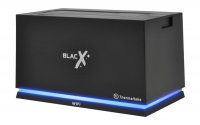 Док-станция Thermaltake BlacX Urban поддерживает Wi-Fi