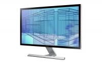 4K-монитор Samsung UD590 доступен для предзаказа