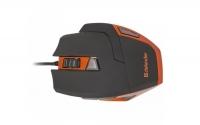 Defender анонсировала игровую мышь Warhead GM-1500