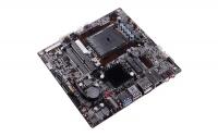 ECS A78F2-TI: плата Thin Mini-ITX для процессоров FM2+