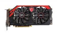 MSI GeForce GTX 780 Gaming 6G получила 6 ГБ памяти