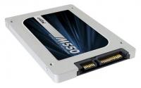 Crucial представила линейку SSD M550