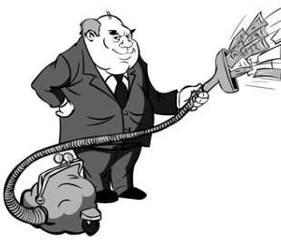 Скандал в Украинских телеком линиях