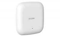 D-Link представила точку доступа DAP-2660
