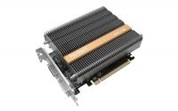 Palit GeForce GTX 750 Ti KalmX обходится без вентилятора