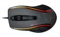 Roccat выпустила игровую мышь Kone XTD
