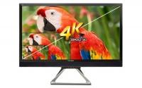 Монитор ViewSonic VX2880ml поступит в продажу в конце июля