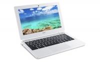Хромбук Acer Chromebook CB3 получил процессор Celeron N2830