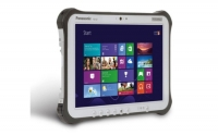 Panasonic обновила защищенный планшет Toughpad FZ-G1
