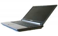 Eurocom представила производительный ноутбук Shark 3