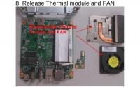 В безвентиляторном HP Chromebox нашли вентилятор