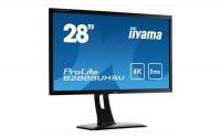 iiyama представила 4К-монитор ProLite B2888UHSU