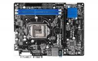 ASRock B95M-DGS: бюджетная системная плата micro-ATX