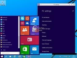 Windows 9: галерея скриншотов из грядущей операционной системы