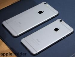 iPhone 6 и iPhone 6 Plus за ночь побили рекорд по предзаказам