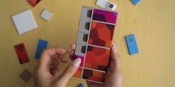 Новый процессор поможет снизить цену на модульный смартфон
