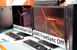 Nvidia возьмет на вооружение технологию AMD FreeSync