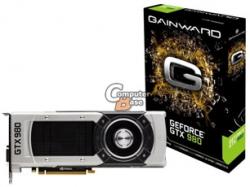 Gainward готовит несколько видеокарт на чипе GM204