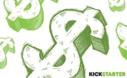 Обновились условия использования системы Kickstarter