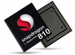 Qualcomm начала пробные поставки флагманских чипов Snapdragon 810