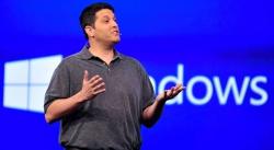 Microsoft: полсотни компаний начали выпускать Windows-гаджеты в 2014 году