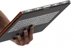 Гибридный ультрабук Lenovo Yoga 3 Pro получил IPS-дисплей QHD+ и чип Intel Core M