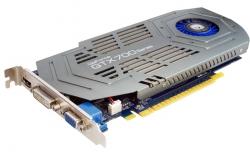 Galax GeForce GTX 750 Ti Razor: видеокарта с однослотовым исполнением