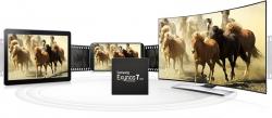 Представлен 8-ядерный процессор Samsung Exynos 7 с архитектурой big.LITTLE