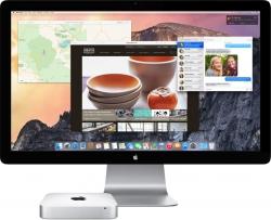Apple обновила Mac mini и снизила стоимость до $500