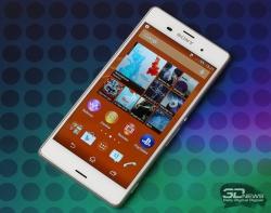 Будущий флагман Sony Xperia Z4 получит чип Snapdragon 810 и 4 Гбайт ОЗУ