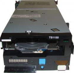 IBM представила 10-Тбайт ленточный картридж