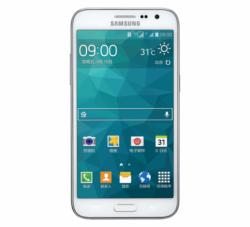 Samsung Galaxy Core Max - смартфон с поддержкой LTE и двух SIM-карт
