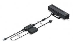 Microsoft выпустила 50-долларовый адаптер для подключения Kinect к ПК