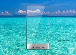Sharp наделит смартфоны дисплеями формата 4K