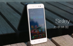 Sisley S90 - копия iPhone 6 от Lenovo