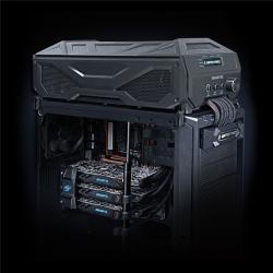 GIGABYTE GeForce GTX 980 WaterForce Tri-SLI: мечта игромана