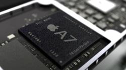 Samsung вновь станет крупнейшим поставщиком процессоров для Apple