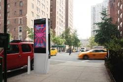LinkNYC: таксофоны в Нью-Йорке превратятся в пункты скоростного Wi-Fi-доступа