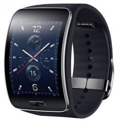 Смарт-часы Samsung Gear S лишились телефонной функциональности