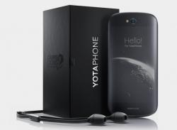 За первые сутки предзаказ на YotaPhone 2 составил 3000 единиц
