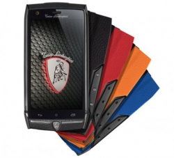 Tonino Lamborghini 88 Tauri - премиум-смартфон с поддержкой работы двух SIM-карт в сетях LTE