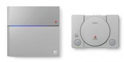 Sony отметила 20-летие PlayStation выпуском консоли Anniversary Edition