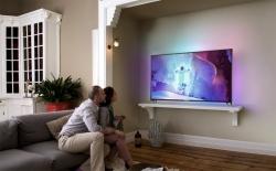 Philips 65PUS9809: Android-телевизор за четверть миллиона рублей