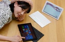 LG Tab Book Duo - трансформер на Windows 8.1 с внушительным временем работы