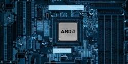 AMD создаёт чип для новой игровой консоли